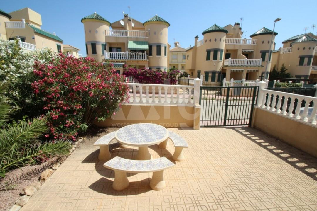 Villa de 3 chambres à Torrevieja - AG6087 - 20