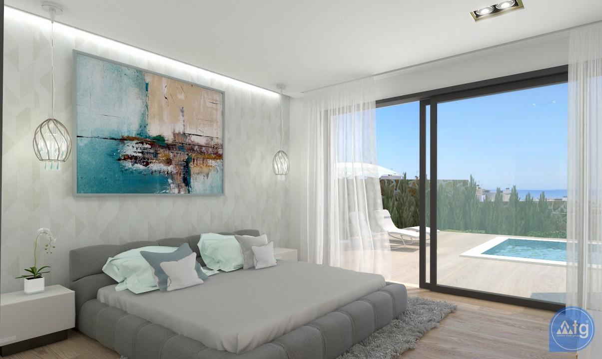 Villa de 3 chambres à Torrevieja - AG6087 - 8