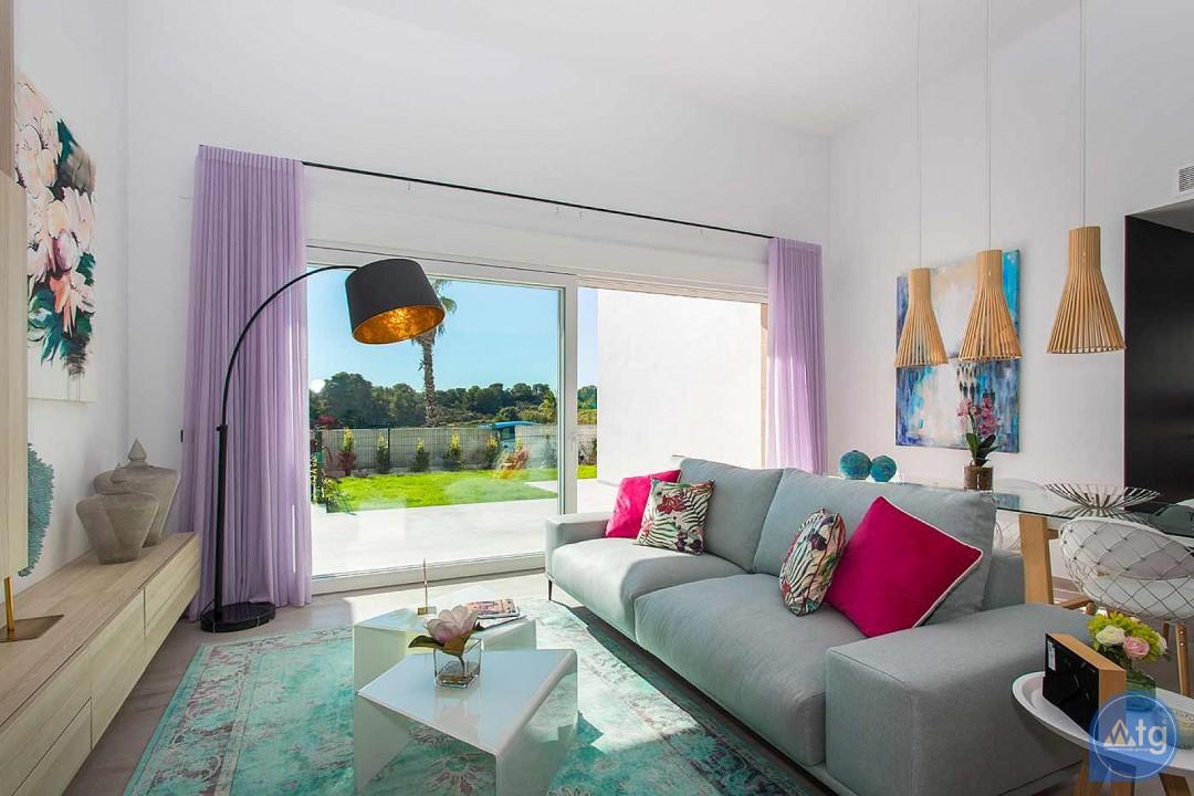 Вилла в Альгорфа, 3 спальни  - TRI114881 - 14