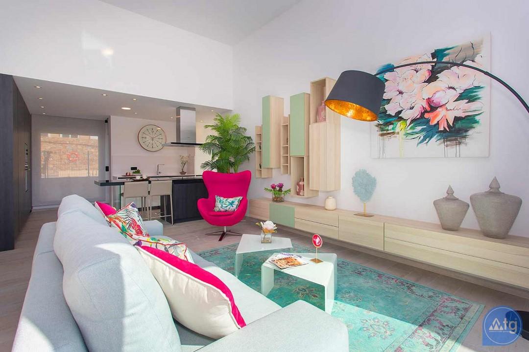 Вилла в Альгорфа, 3 спальни  - TRI114881 - 15