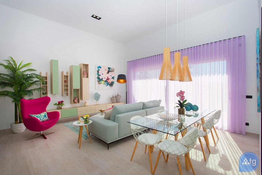 Вилла в Альгорфа, 3 спальни  - TRI114881 - 16