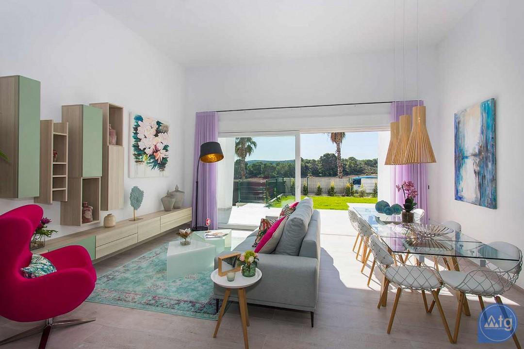 Вилла в Альгорфа, 3 спальни  - TRI114881 - 17