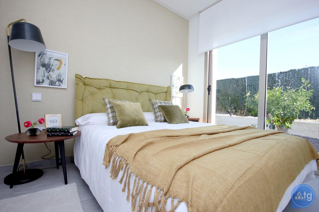 Вілла в Беніхофар, 4 спальні  - M119246 - 23