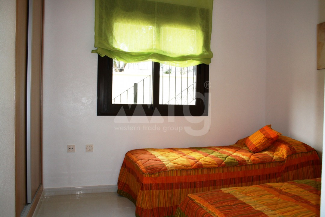 Вілла в Бігастро, 3 спальні  - SUN5945 - 7