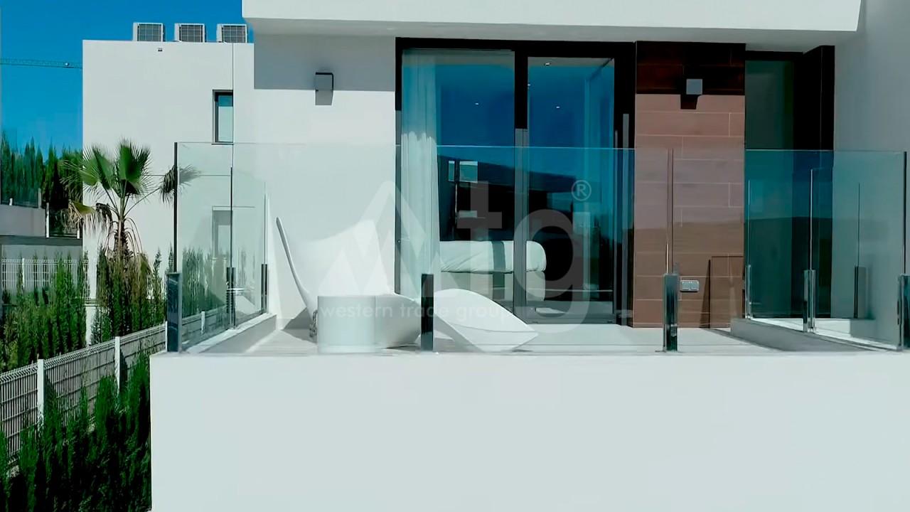 Вилла в Финестрат, 3 спальни  - EH115892 - 41