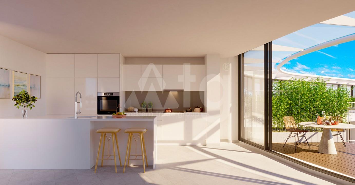 3 bedroom Villa in San Miguel de Salinas - AGI6110 - 5