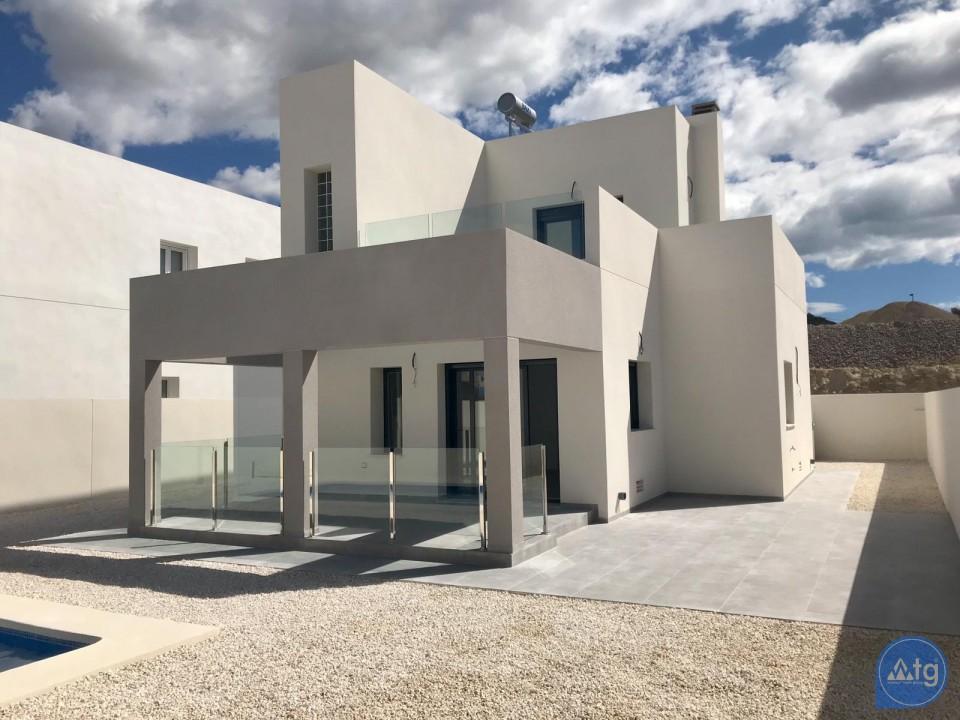 2 bedroom Villa in Ciudad Quesada  - JQ115397 - 11