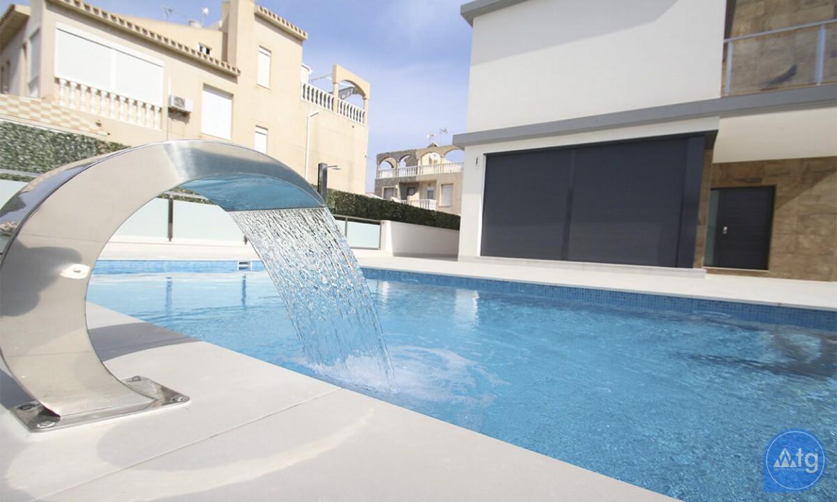 4 bedroom Villa in Dehesa de Campoamor - AGI3987 - 1
