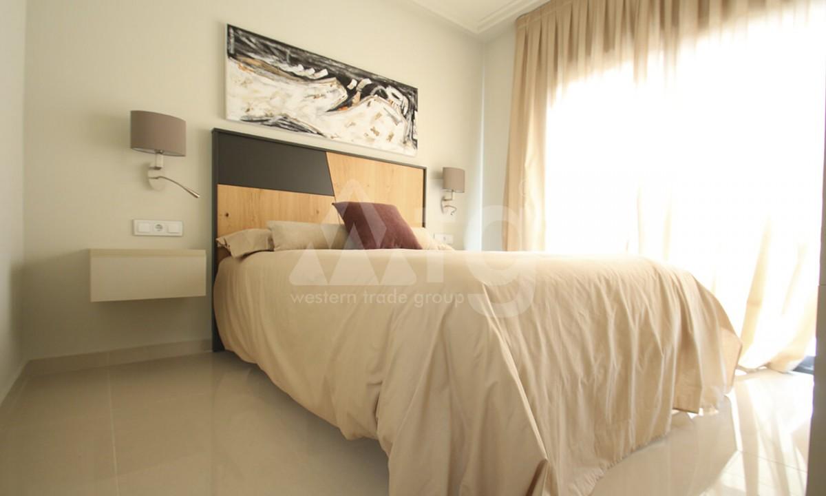 4 bedroom Villa in Dehesa de Campoamor - AGI3987 - 10
