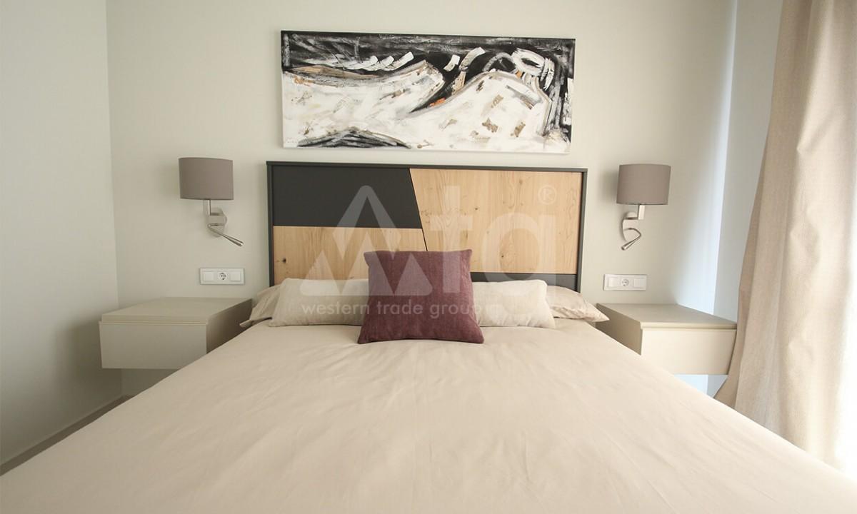 4 bedroom Villa in Dehesa de Campoamor - AGI3987 - 11
