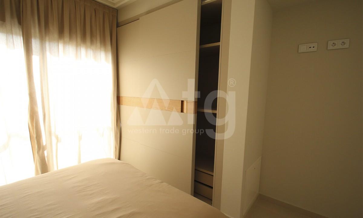 4 bedroom Villa in Dehesa de Campoamor - AGI3987 - 12
