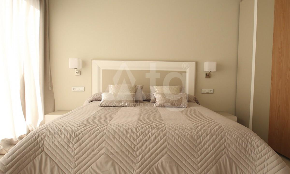 4 bedroom Villa in Dehesa de Campoamor - AGI3987 - 13