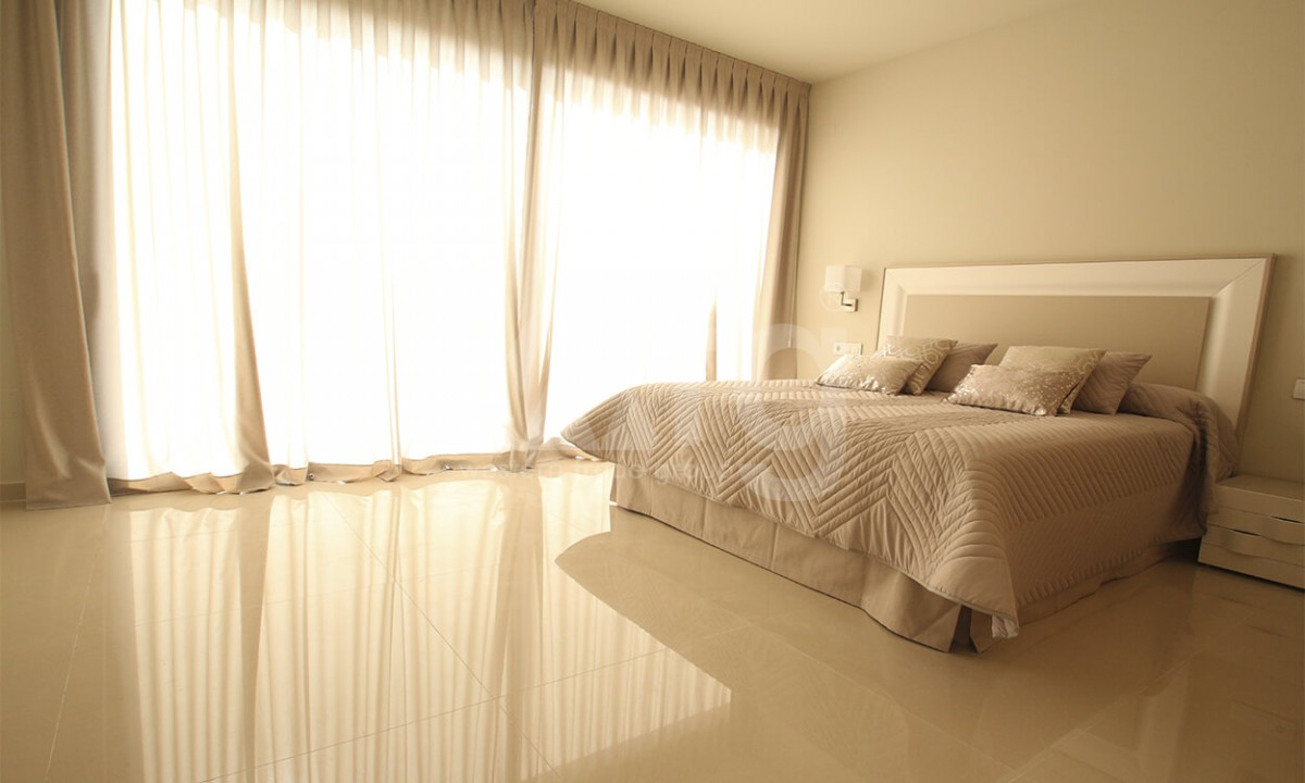 4 bedroom Villa in Dehesa de Campoamor - AGI3987 - 14