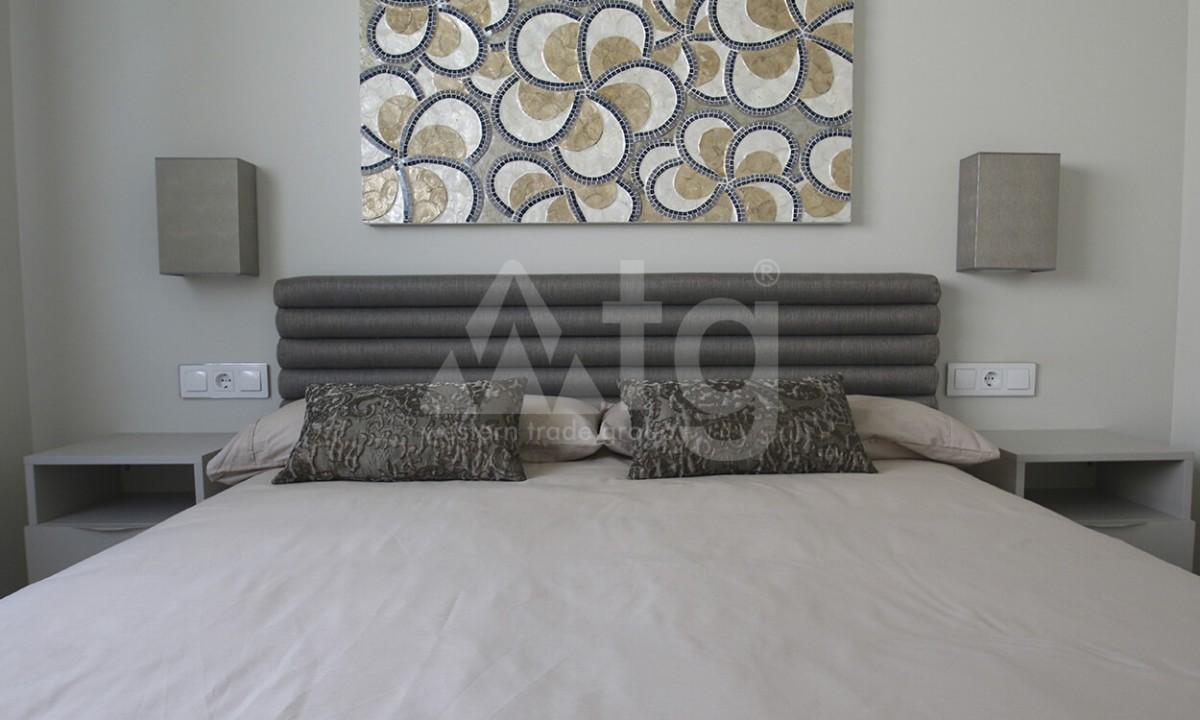 4 bedroom Villa in Dehesa de Campoamor - AGI3987 - 17