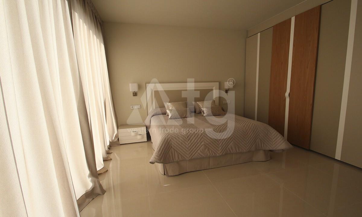 4 bedroom Villa in Dehesa de Campoamor - AGI3987 - 18