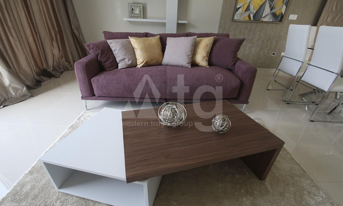 4 bedroom Villa in Dehesa de Campoamor - AGI3987 - 4