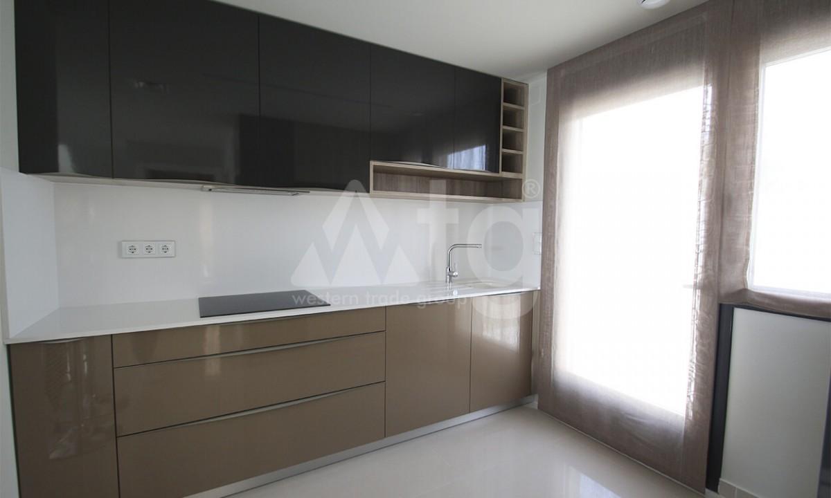 4 bedroom Villa in Dehesa de Campoamor - AGI3987 - 7