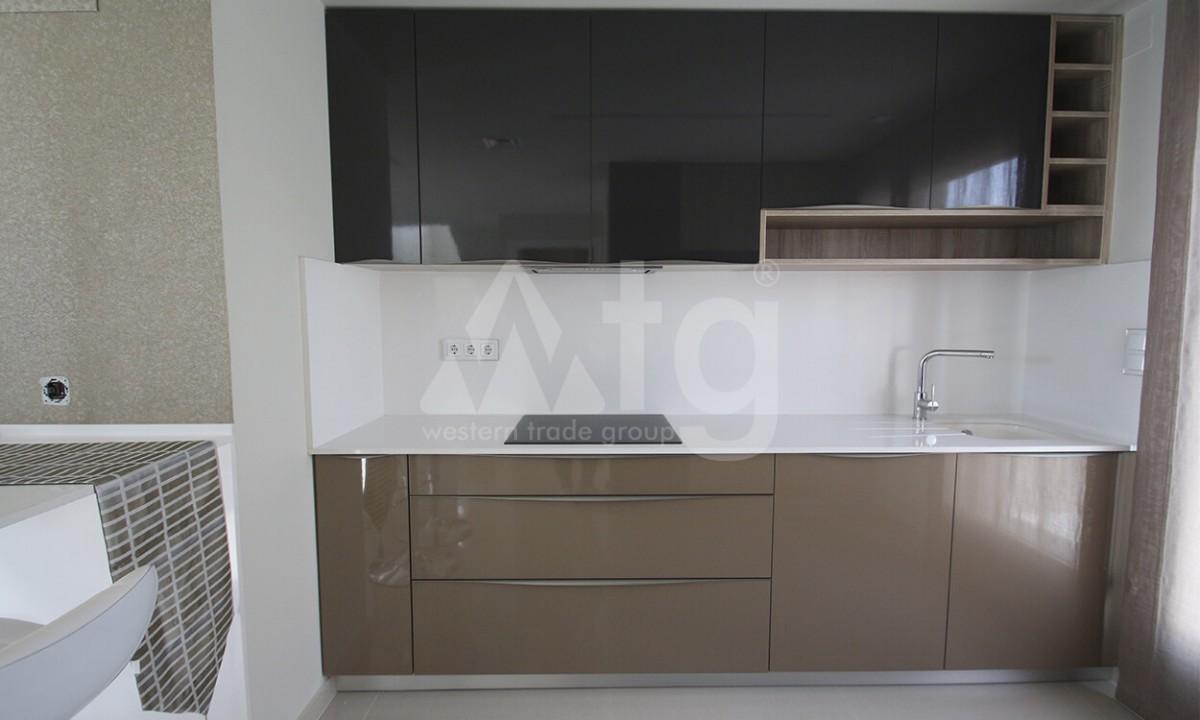 4 bedroom Villa in Dehesa de Campoamor - AGI3987 - 8