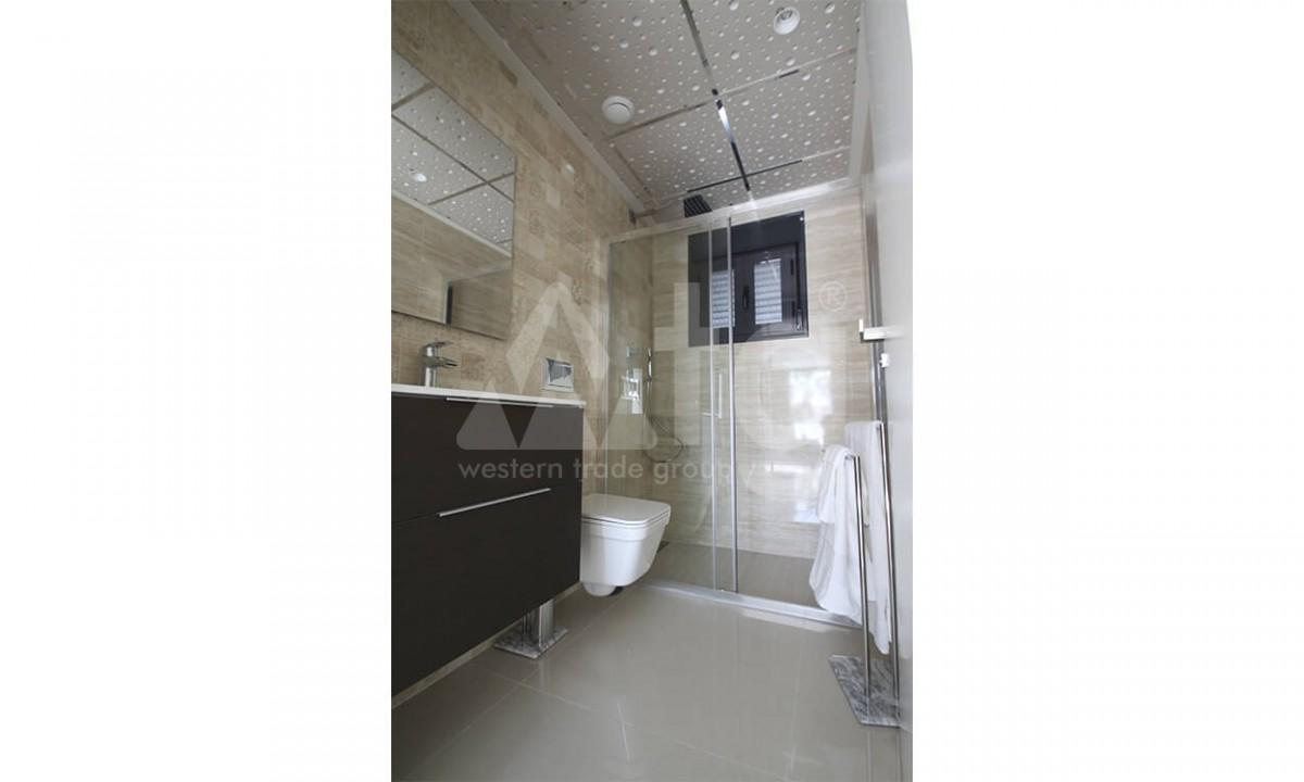 4 bedroom Villa in Dehesa de Campoamor - AGI3987 - 9