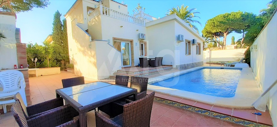3 bedroom Villa in San Fulgencio  - OI114564 - 1