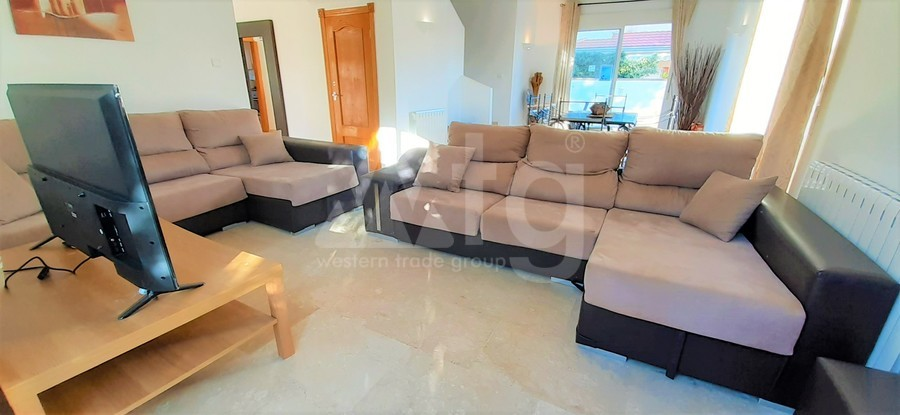 3 bedroom Villa in San Fulgencio  - OI114564 - 16