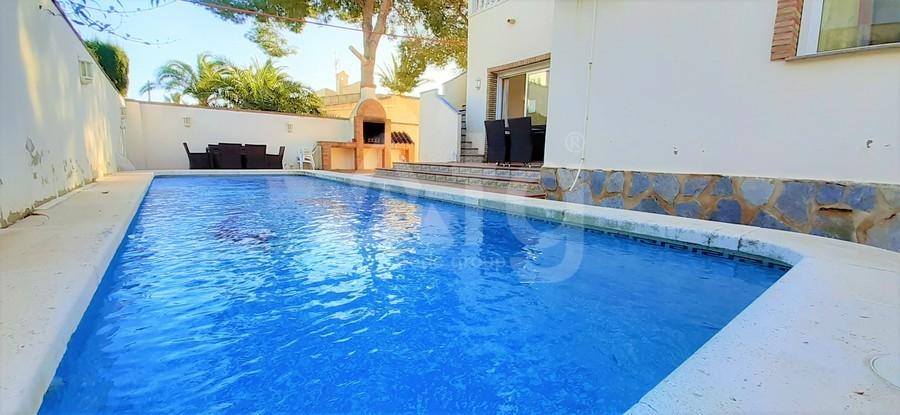3 bedroom Villa in San Fulgencio  - OI114564 - 2