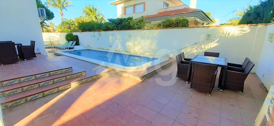 3 bedroom Villa in San Fulgencio  - OI114564 - 3
