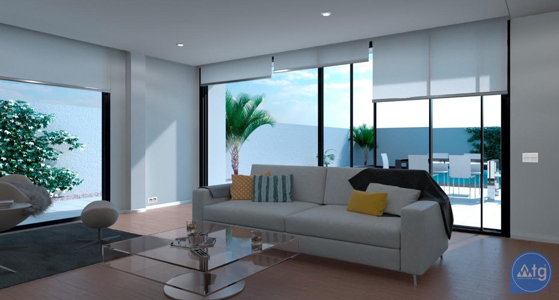3 bedroom Villa in Sant Joan d'Alacant  - PH1110277 - 3