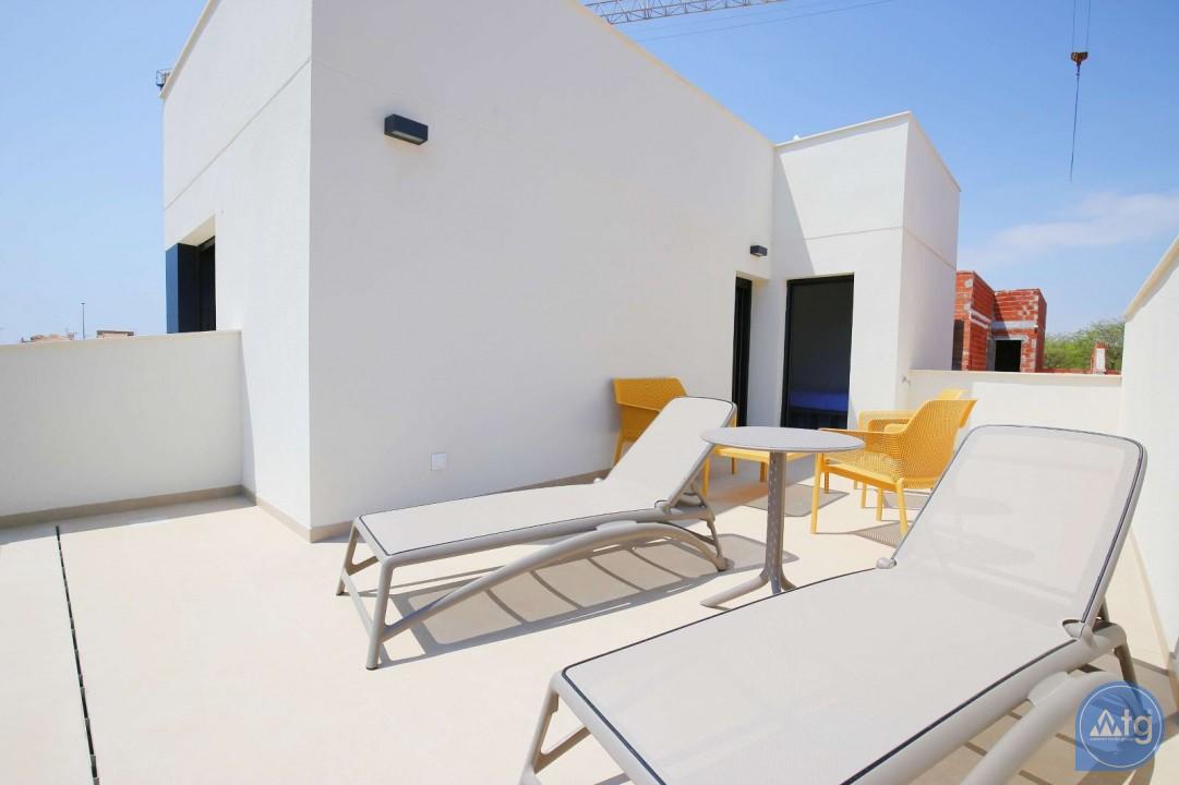 Villas cerca de la playa en Torre de la Horadada, Costa Blanca - BM118209 - 13