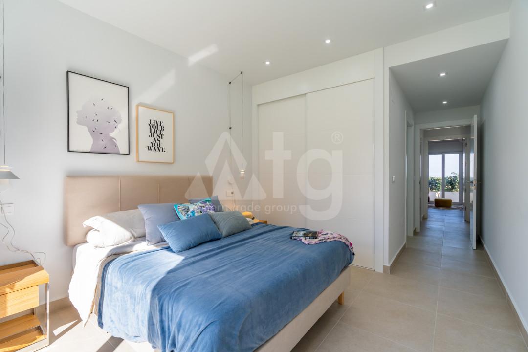Villas en Altea, 4 dormitorios, area 368 m<sup>2</sup> - AAT118504 - 11