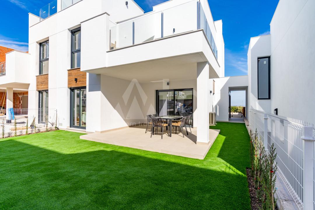 Villas en Altea, 4 dormitorios, area 368 m<sup>2</sup> - AAT118504 - 18