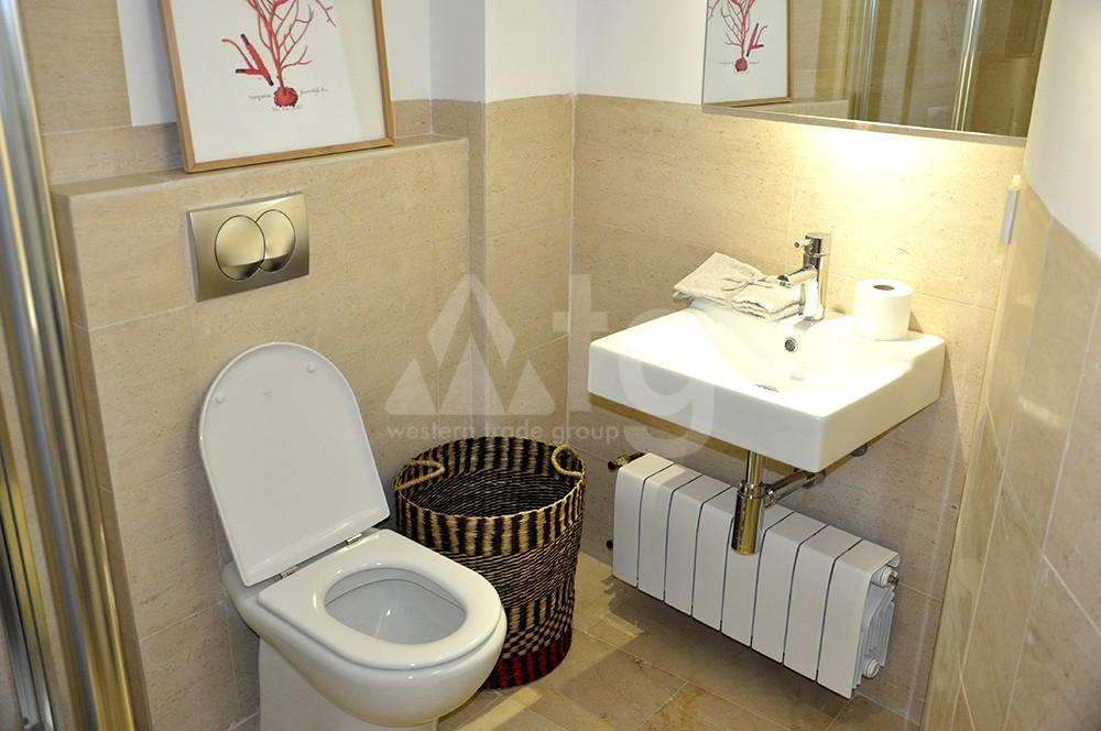 Villas en Altea, 4 dormitorios, area 368 m<sup>2</sup> - AAT118504 - 22