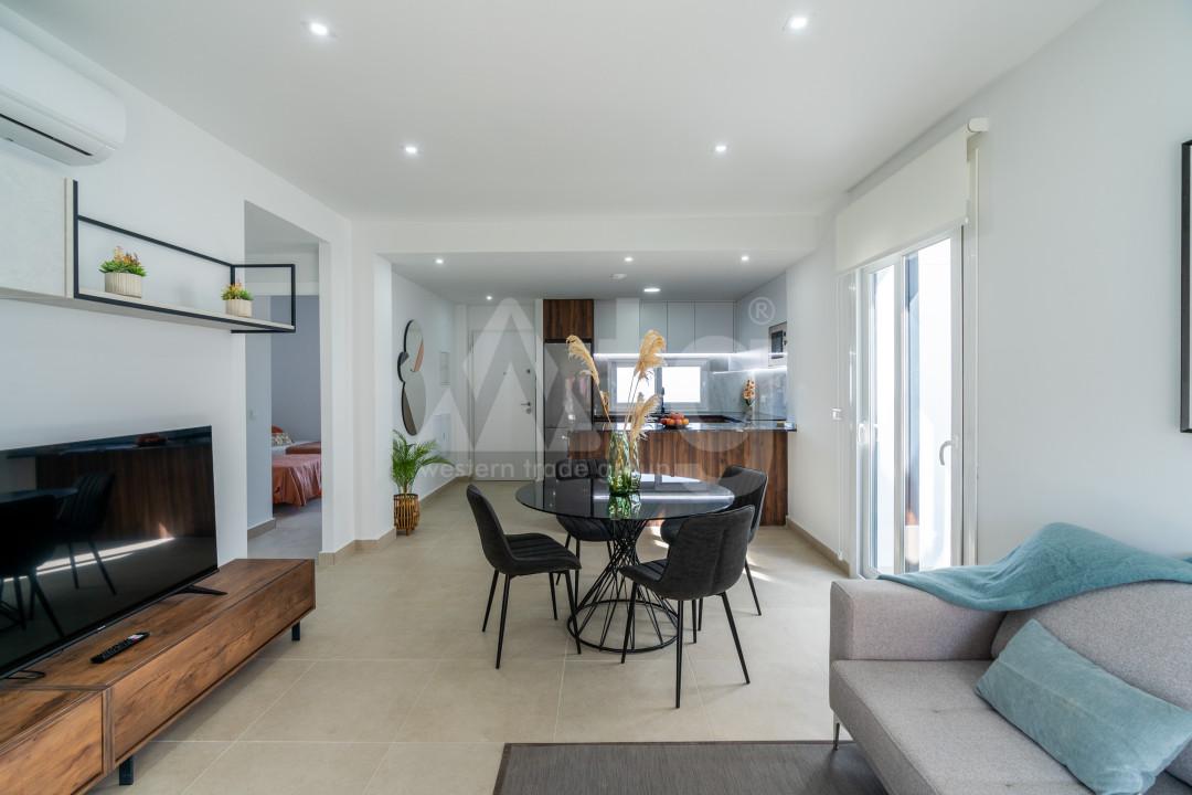 Villas en Altea, 4 dormitorios, area 368 m<sup>2</sup> - AAT118504 - 3