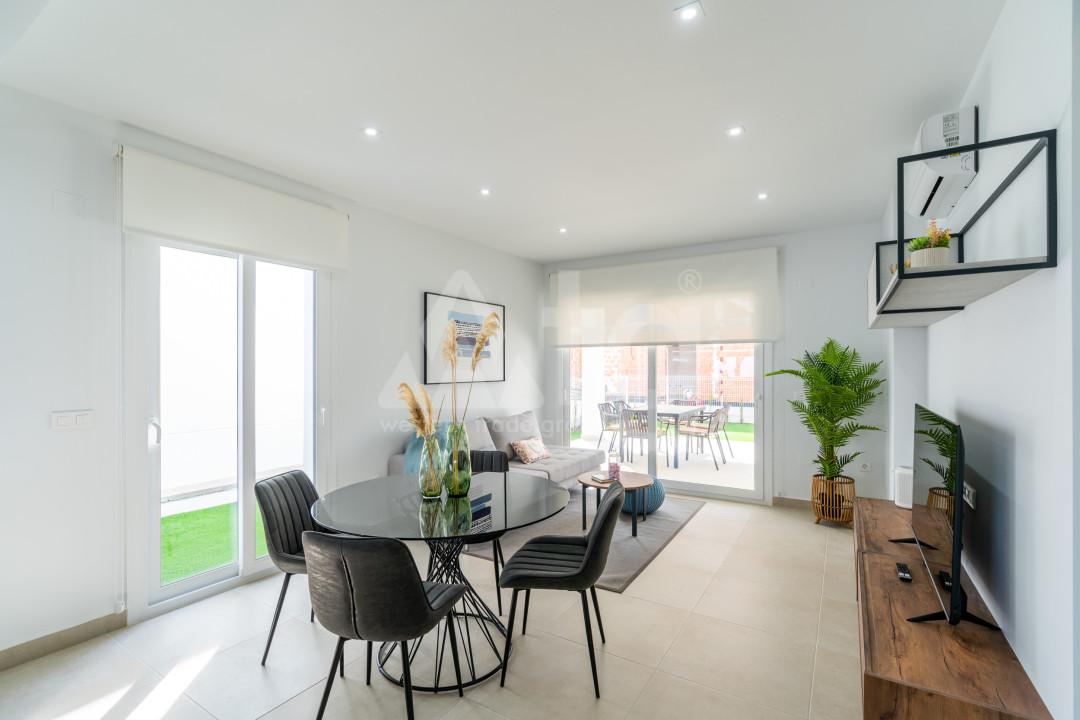Villas en Altea, 4 dormitorios, area 368 m<sup>2</sup> - AAT118504 - 5