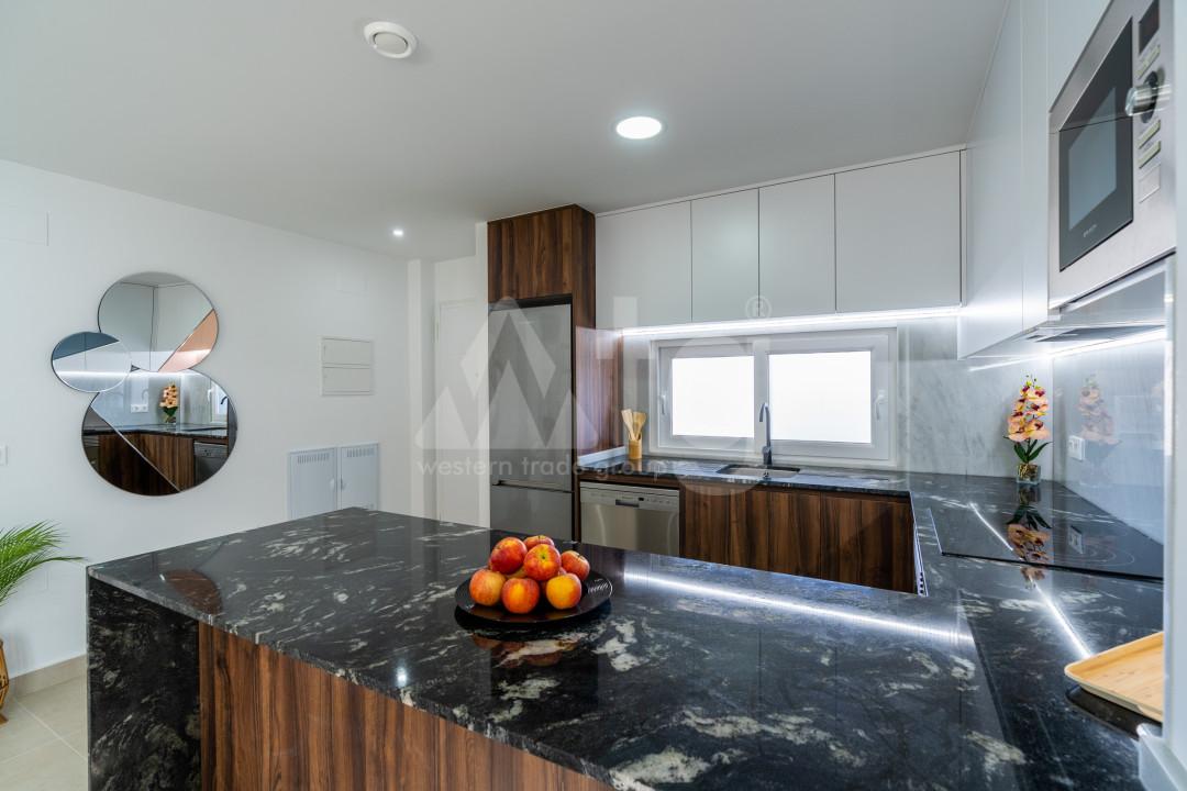 Villas en Altea, 4 dormitorios, area 368 m<sup>2</sup> - AAT118504 - 6