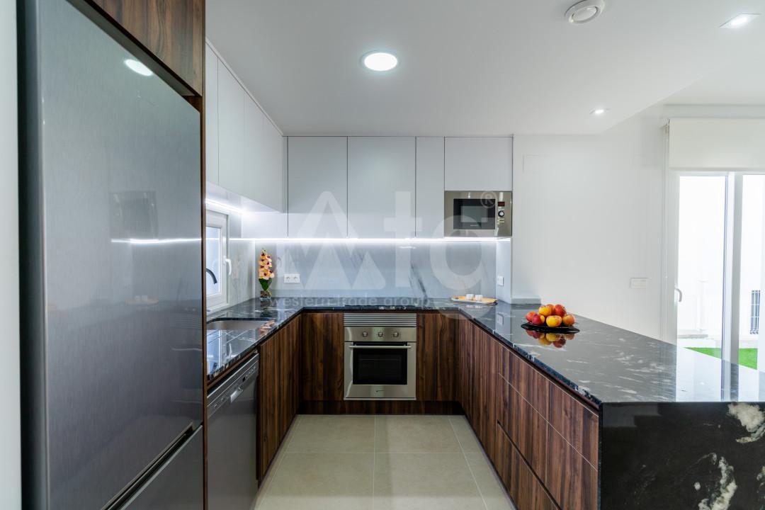 Villas en Altea, 4 dormitorios, area 368 m<sup>2</sup> - AAT118504 - 7