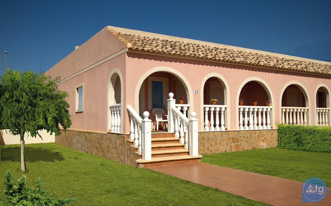 Villas en Benijófar, 3 dormitorios, 327 m<sup>2</sup> - GA7632 - 1
