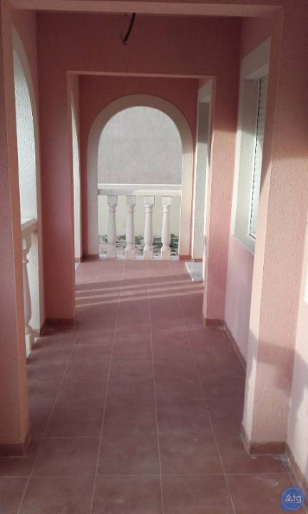Villas en Benijófar, 3 dormitorios, 327 m<sup>2</sup> - GA7632 - 17