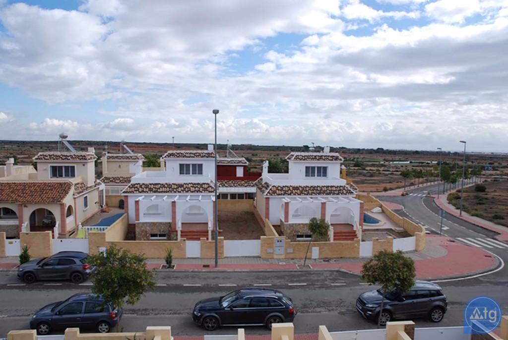 Villas en Benijófar, 3 dormitorios, 327 m<sup>2</sup> - GA7632 - 20