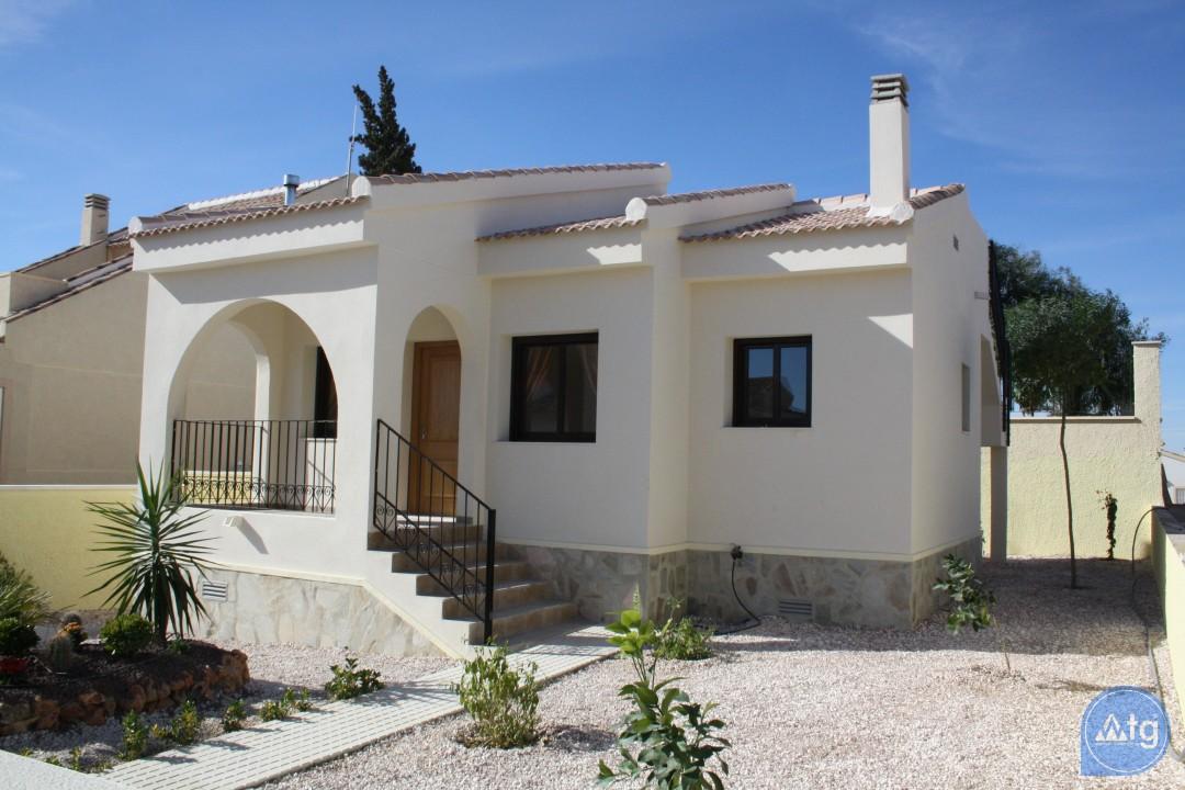 Villa de 3 habitaciones en Bigastro  - SUN5945 - 1