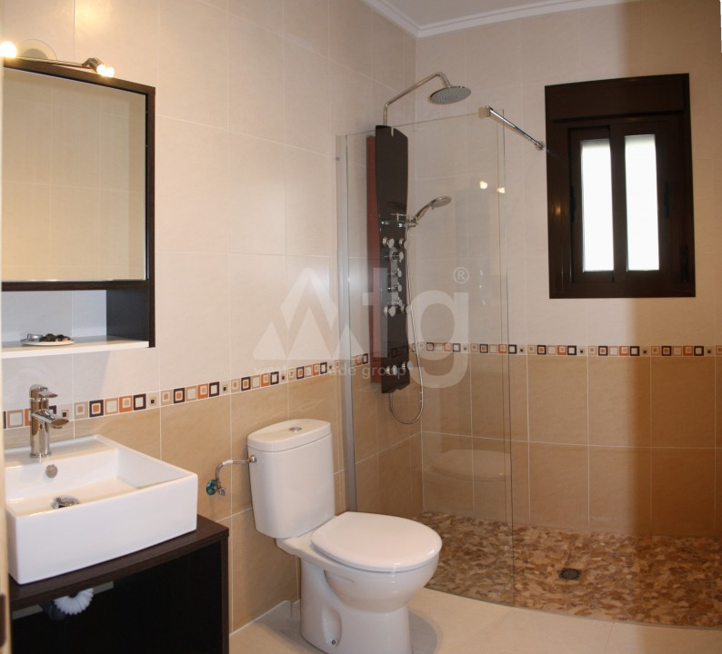 Villa de 3 habitaciones en Bigastro  - SUN5945 - 4