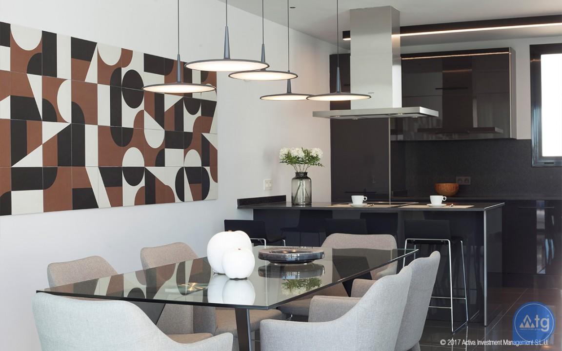 Villa de 3 habitaciones en Ciudad Quesada  - AT7252 - 12