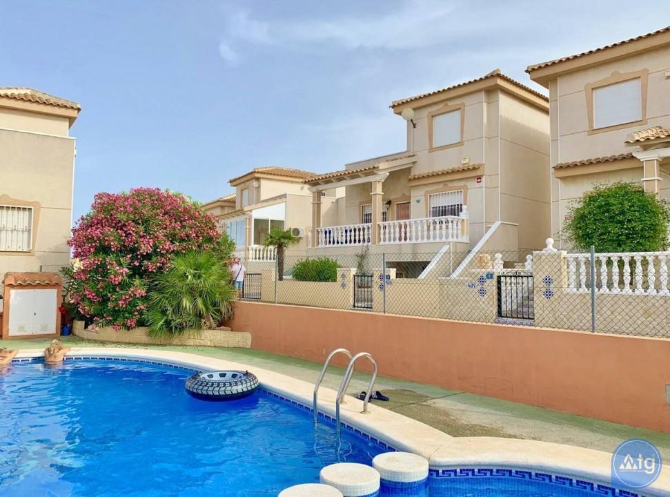 Villas en Ciudad Quesada, 4 dormitorios, 152 m<sup>2</sup> - BEV117541 - 1