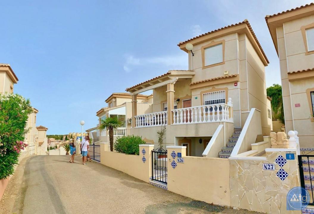 Villas en Ciudad Quesada, 4 dormitorios, 152 m<sup>2</sup> - BEV117541 - 2