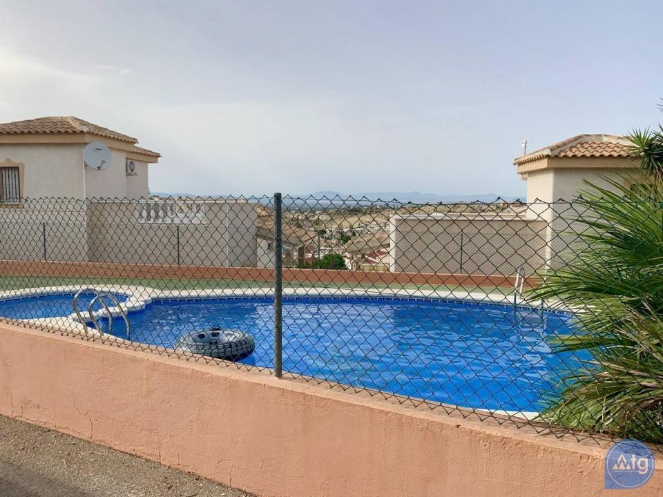 Villas en Ciudad Quesada, 4 dormitorios, 152 m<sup>2</sup> - BEV117541 - 4