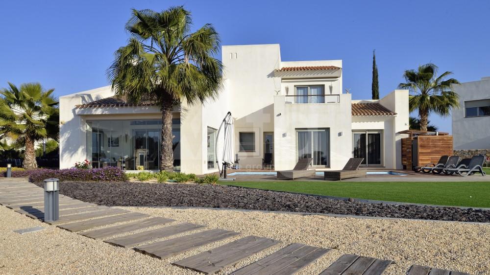 Villa de 3 habitaciones en Finestrat  - EH115891 - 2