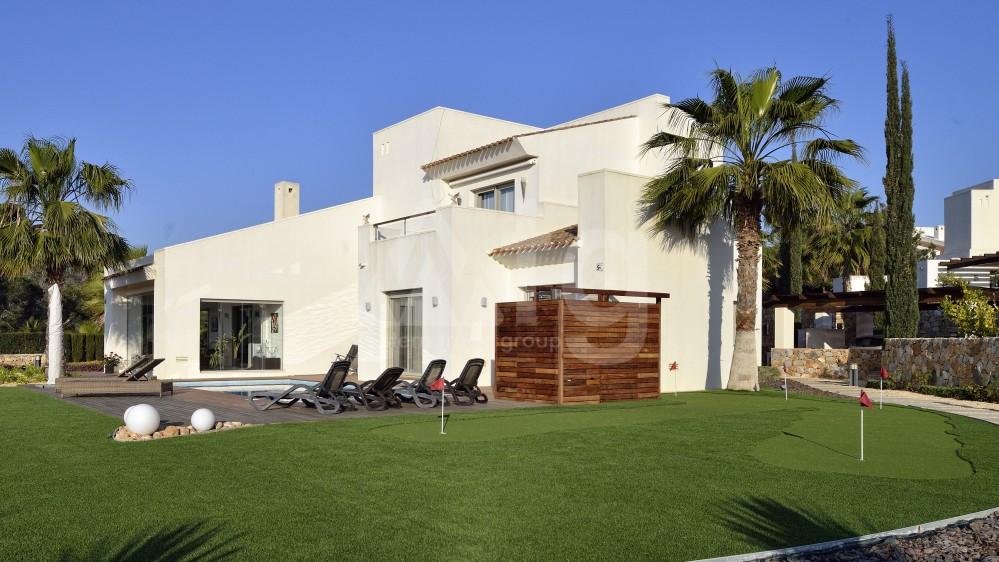 Villa de 3 habitaciones en Finestrat  - EH115891 - 3