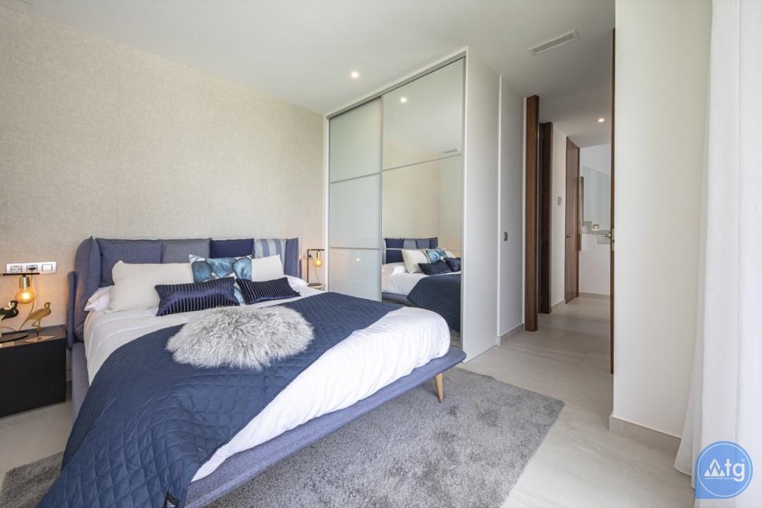 Villa de 3 habitaciones en Finestrat  - EH115891 - 36