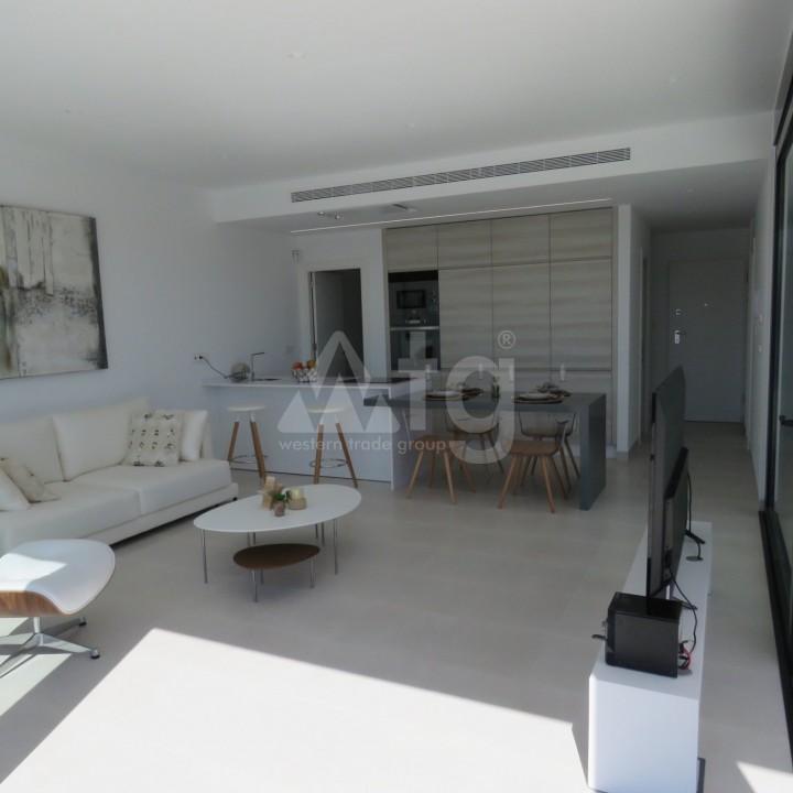 Villas en Santiago de la Ribera, 3 dormitorios, area 128 m<sup>2</sup> - WHG113950 - 21