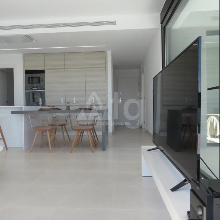 Villas en Santiago de la Ribera, 3 dormitorios, area 128 m<sup>2</sup> - WHG113950 - 22